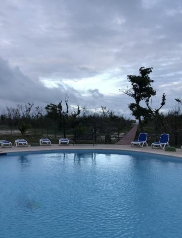 Ocean Villa Gregorio