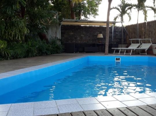Es la oportunidad que usted esperaba para disfrutar de la piscina